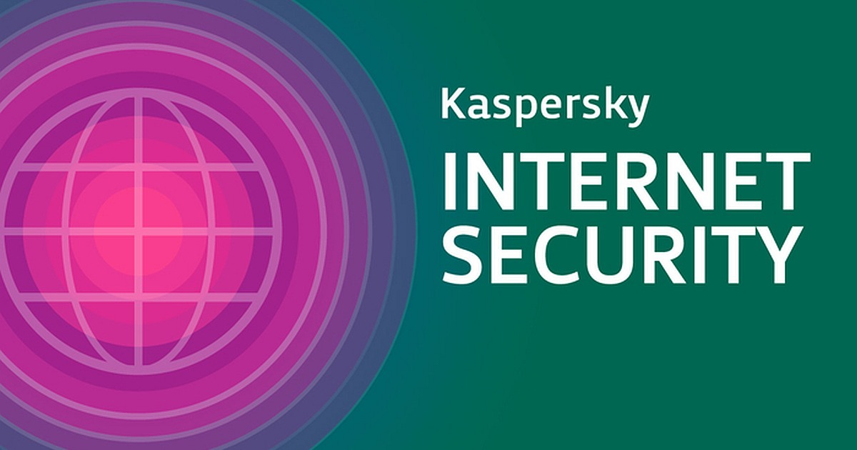 Download Kaspersky Internet Security for PC Windows